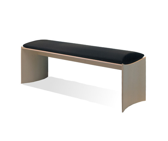 Joy Bench by Getama Danmark | Waiting area benches
