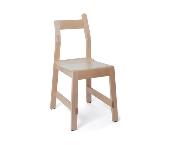 Rialto no. 437 by NC Möbler | Multipurpose chairs