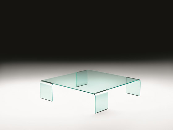 NEUTRA by Fiam Italia | Lounge tables