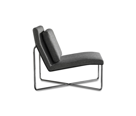 Diller Armchair * by Minotti | Lounge chairs