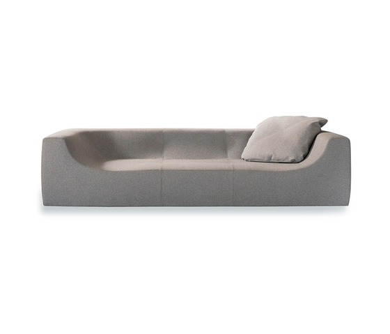 Hockney by Minotti | Lounge sofas