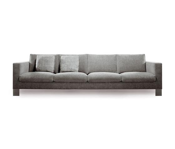 Pollock Sofa * de Minotti | Sofás lounge