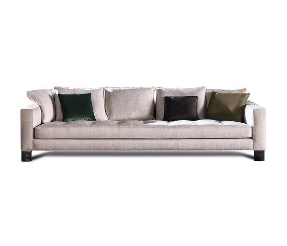 Pollock Sofa de Minotti | Canapés