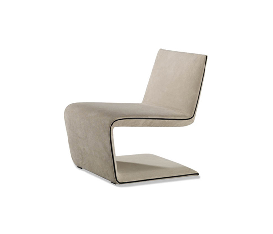 Phillips Armchair by Minotti | Lounge chairs