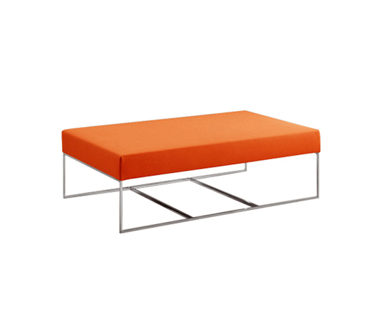 Calder By Minotti Bench Stool Bench Product