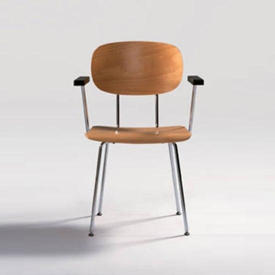 Gispen 216 by Dutch Originals | Multipurpose chairs