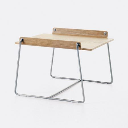 Pancras by iform | Coffee tables