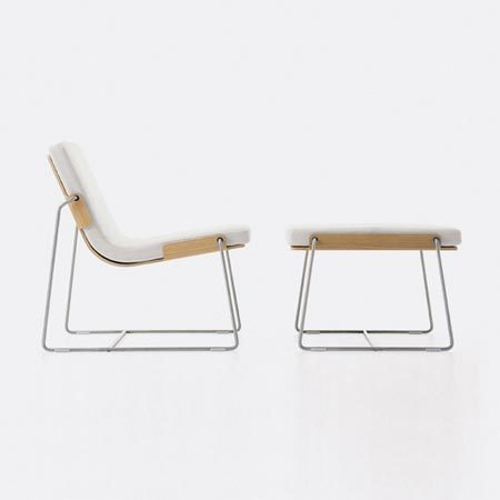 Pancras by iform | Armchairs