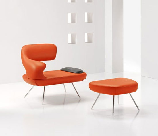 Oasi by Frighetto | Lounge chairs