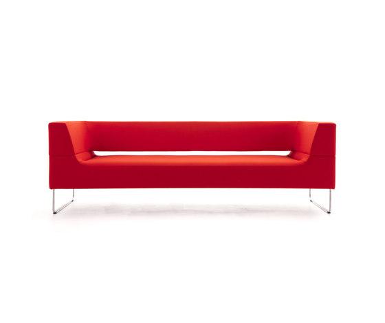 HAL 301 by LK Hjelle | Lounge sofas