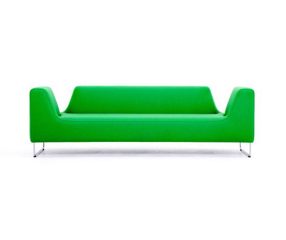 UGO 301 by LK Hjelle | Lounge sofas