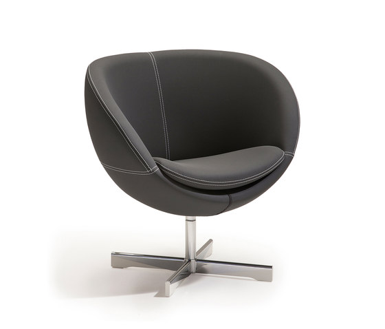 Planet Lounge Chair by Fora Form | Lounge chairs
