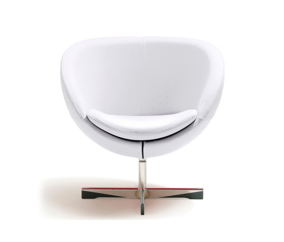 Planet Lounge Chair de Fora Form | Sillones lounge