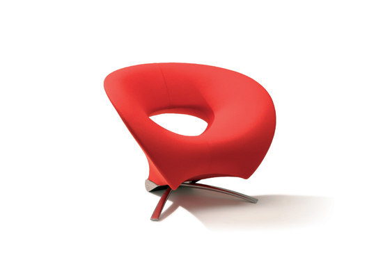 Loop von Fora Form | Loungesessel
