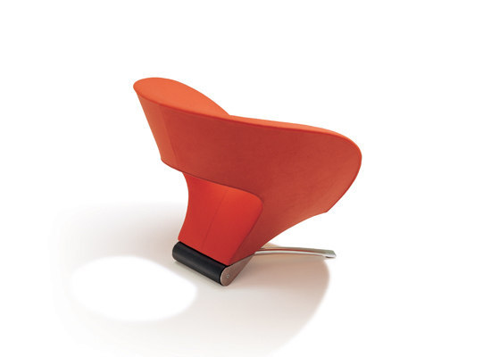Loop by Fora Form | Lounge chairs