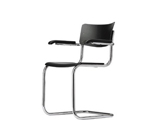 S 43 F by Thonet | Multipurpose chairs