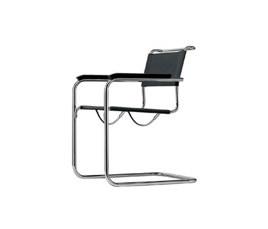 S 34 by Thonet | Visitors chairs / Side chairs