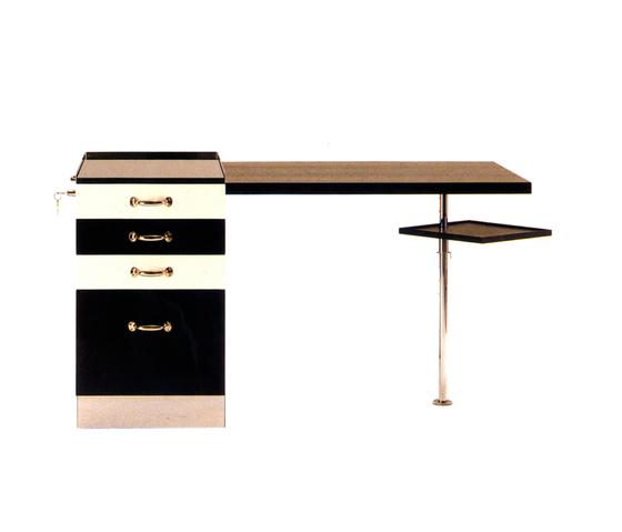 M 45 E Writing Desk by TECTA | Desks