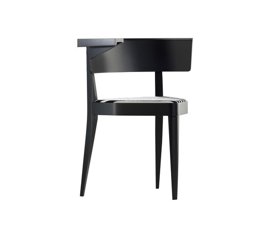 b1 dreibeiner st hle von tecta architonic. Black Bedroom Furniture Sets. Home Design Ideas