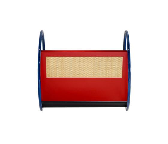 Bauhaus-cradle by TECTA | Cots