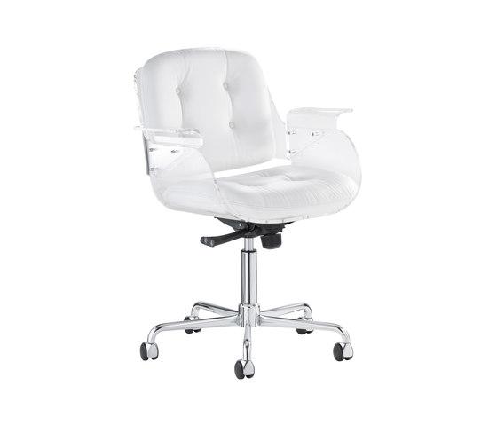 D49 Schreibtischsessel von TECTA | Stühle