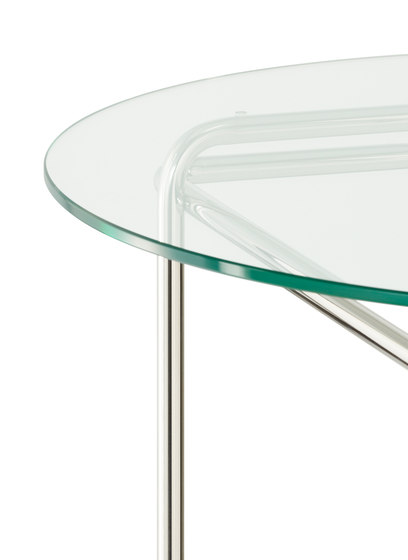 K40 Coffee table by TECTA | Side tables