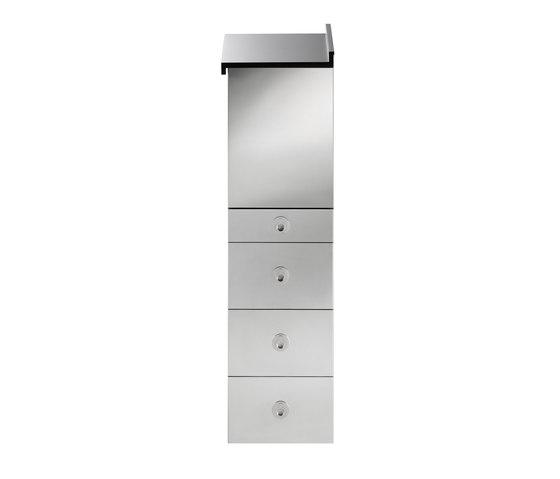 S55 Container|standingdesk|bar-cabinet de TECTA | Aparadores