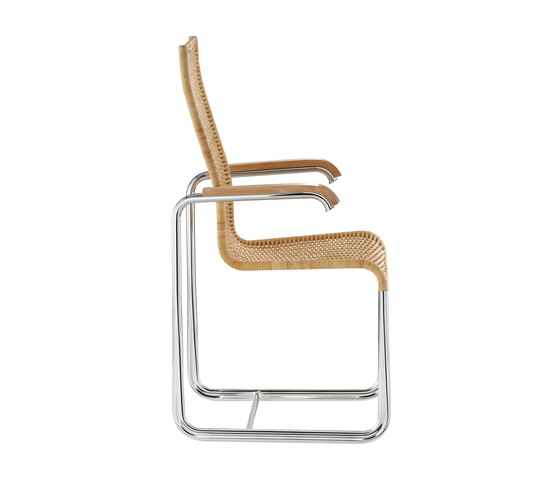 D25 Cantilever armchair by TECTA | Chairs