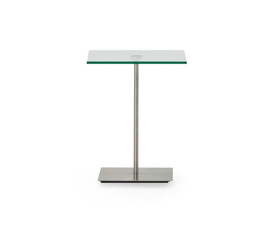Careo 40 square by Cascando | Side tables