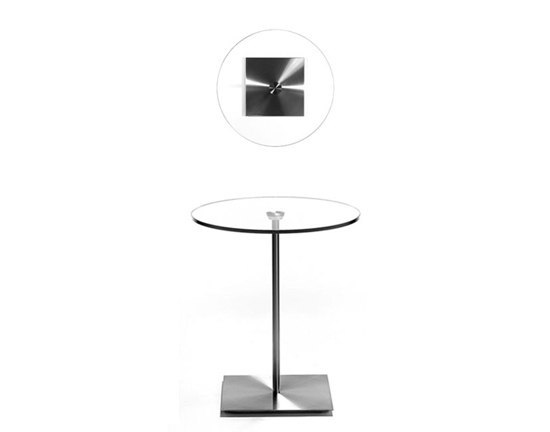Careo 40 round by Cascando | Side tables