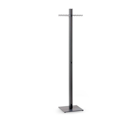Standfree coat stand by Cascando   Freestanding wardrobes