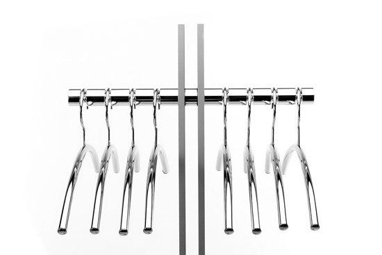 Standfree by Cascando | Freestanding wardrobes