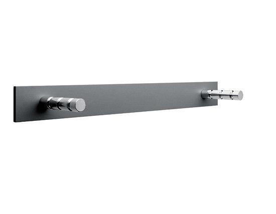 Hangon double 6 by Cascando | Hook rails
