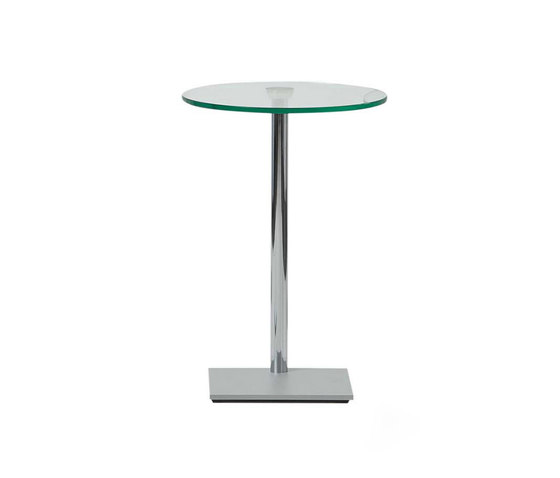 Exxentrique round 50 by Cascando | Side tables