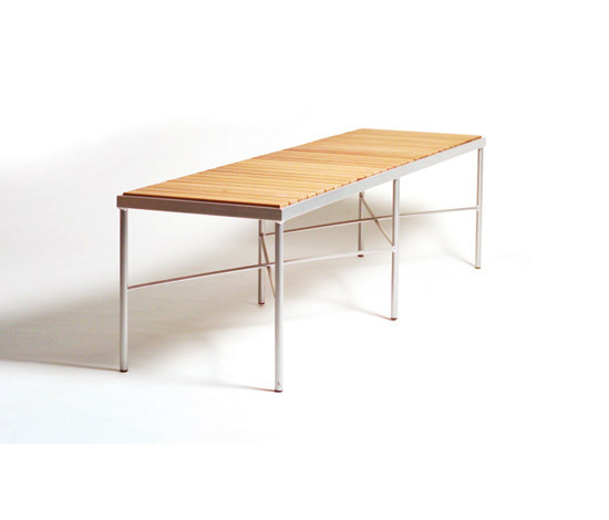 C.D. Stack Bench di Inno | Panche