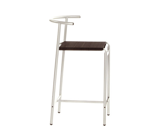Café Chair kitchen stool de Baleri Italia by Hub Design | Tabourets de bar
