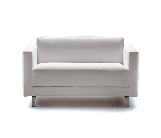 Norman sofa von Baleri Italia by Hub Design | Loungesessel
