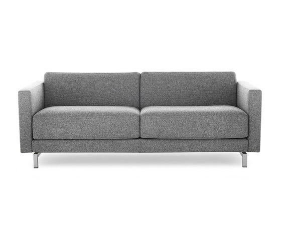 Norman sofa by Baleri Italia by Hub Design | Lounge sofas