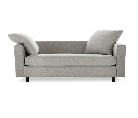 Bill sofa de Baleri Italia by Hub Design | Sofás lounge
