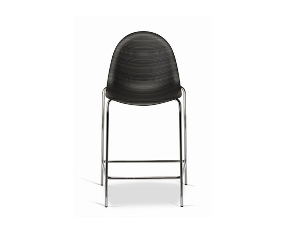 Luna stool 1311-20 by Plank | Bar stools
