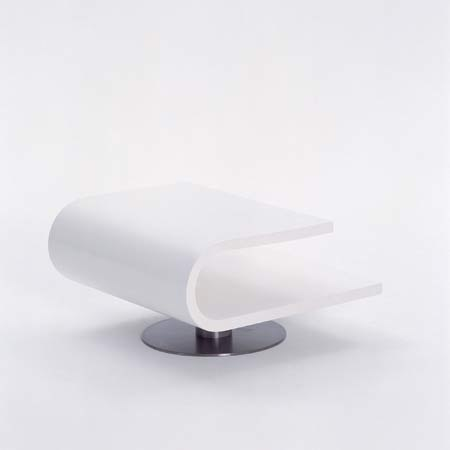 nan04 side table by nanoo by faserplast | Coffee tables
