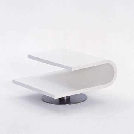 nan04 side table di nanoo by faserplast | Tavolini salotto