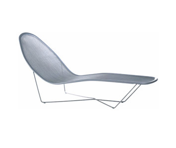 Chaise Lounge by Loom | Sun loungers