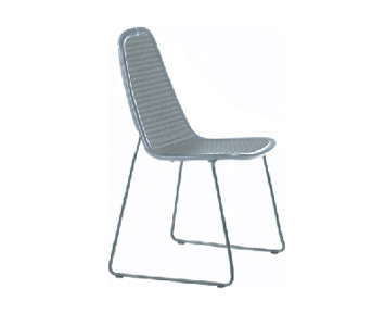 Bistro Chair by Loom | Garden chairs