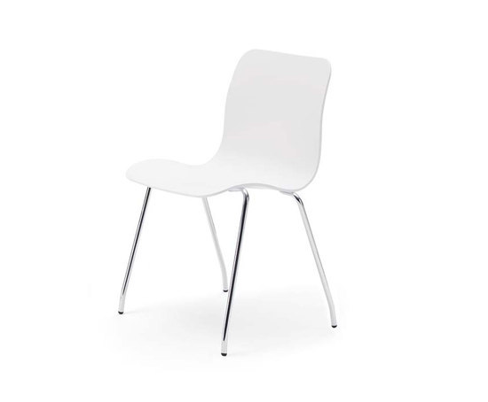 Cornflake chair de OFFECCT | Sillas multiusos