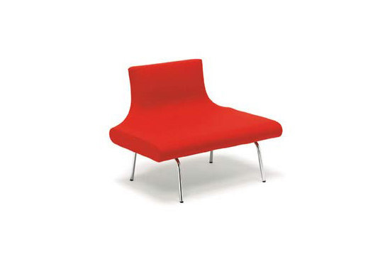 Orbit easy chair by OFFECCT | Modular seating elements