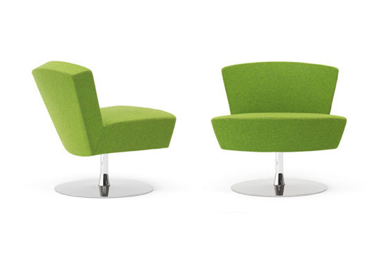 Tinto Center Sessel von OFFECCT | Loungesessel