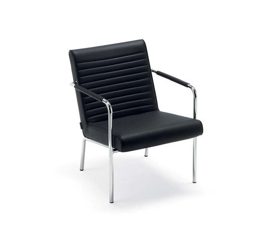 Q serie by OFFECCT | Lounge chairs