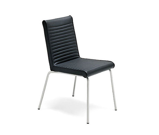 Quick chair by OFFECCT | Visitors chairs / Side chairs