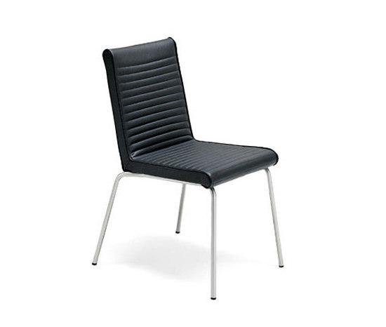 Quick Stuhl von OFFECCT | Besucherstühle